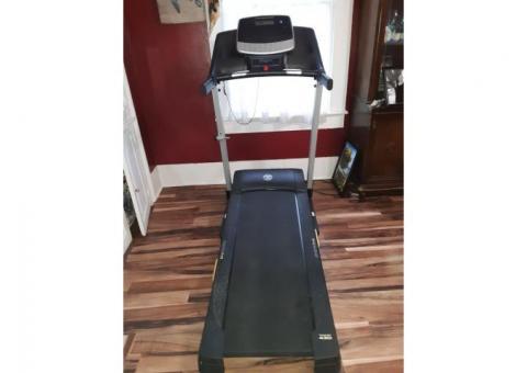 Gold's Gym Air Stride Cushioning Trainer 430i