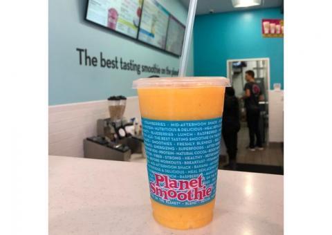 Planet Smoothie Orange Beach - Opening Soon & Now Hiring