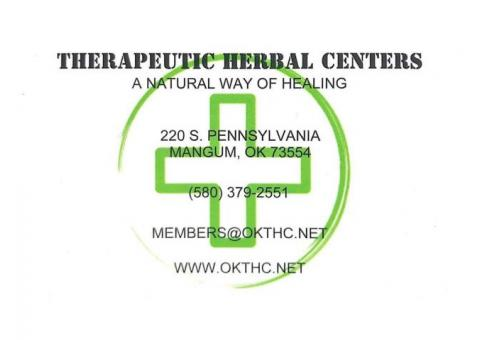 Therapeutic Herbal Centers LLC